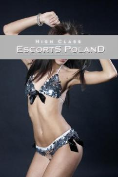 Lilly Krakow Escort Poland Agency - Escort lady Warsaw 3