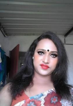 Maya Sorkar - Escort trans Mumbai (Bombay) 1