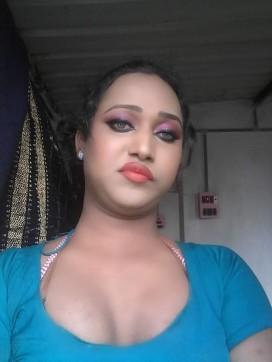 Maya Sorkar - Escort trans Mumbai (Bombay) 3