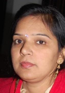 Neetu Choudhary - Escort lady Delhi 2