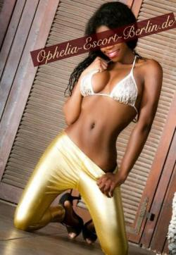 Lady Nina - Escort dominatrixes Berlin 1