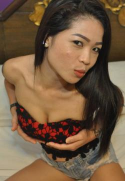 Pornpan - Escort ladies Pattaya 1
