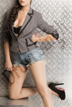 Mayree - Escort lady Mumbai (Bombay) 4