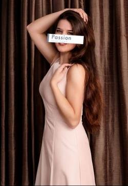 Olivia - Escort ladies Bonn 1