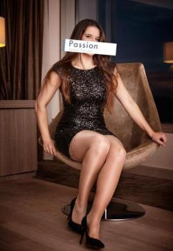 Olivia - Escort ladies Düsseldorf 3