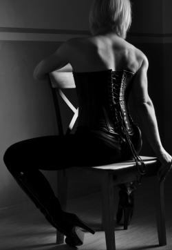 Lady Lynn - Escort dominatrix Vienna 1