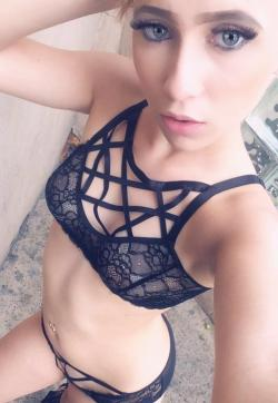 Ashley Snow - Escort ladies Houston 1