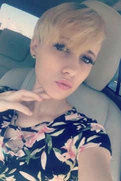 Ashley Snow - Escort lady Houston 2