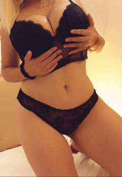 Elisa - Escort ladies Milan 1
