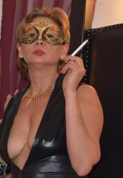 Lady leya - Escort dominatrixes Vienna 1