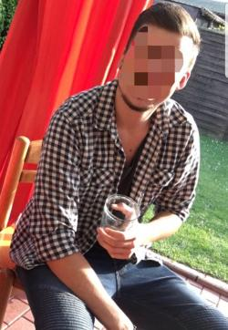 Louis - Escort mens Hamburg 1