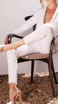 Alina - Escort lady Marbella 6