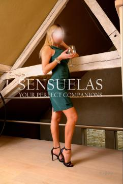 Sandra - Escort lady Aalst 2