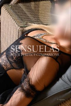 Sandra - Escort lady Aalst 3
