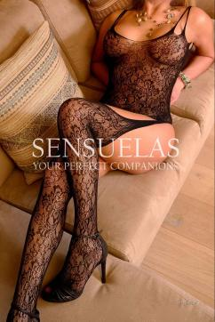 Sandra - Escort lady Aalst 8