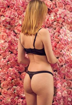 Jasmin - Escort ladies Leipzig 1