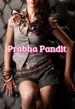 Parbha pandit - Escort ladies New Delhi 1