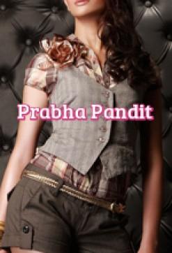 Parbha pandit - Escort lady New Delhi 2