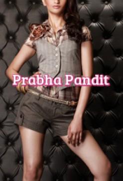 Parbha pandit - Escort lady New Delhi 3