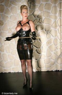 Lady Ina - Escort dominatrix Augsburg 2