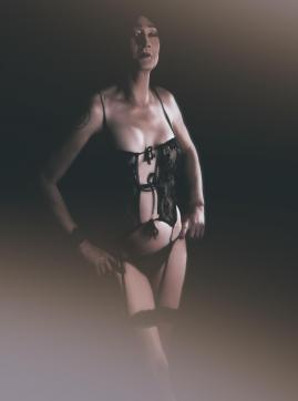 Escort Sabine - Escort lady Linz 3
