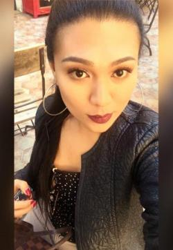 Janine Top asian ladyboy - Escort trans Rome 1