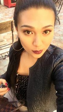 Janine Top asian ladyboy - Escort trans Rome 15