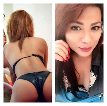 Janine Top asian ladyboy - Escort trans Rome 5
