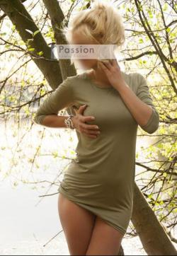 Nina - Escort lady Cologne 1