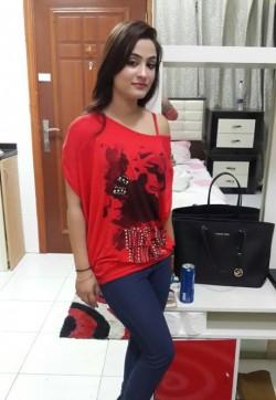 Hina - Escort ladies Abu Dhabi 1