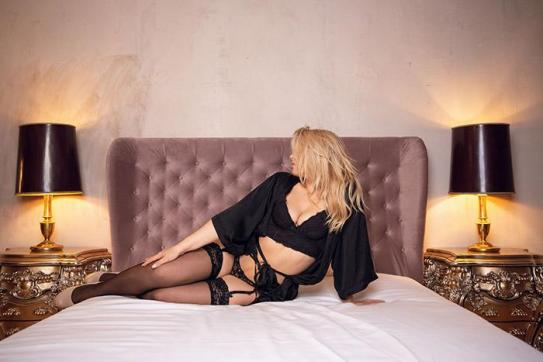 Nataly - Escort lady Berlin 4