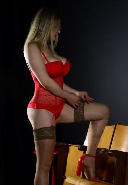 Valery - Escort ladies Milan 1