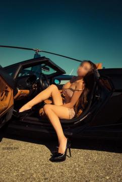 Dani Carrera - Escort lady Dubai 3