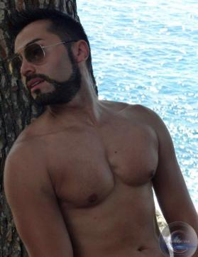 PIETRO TOP - Escort mens Bergamo 7