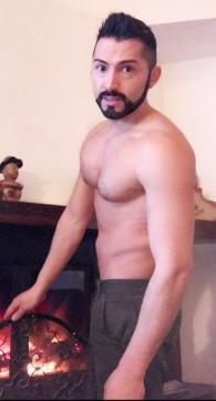 PIETRO TOP - Escort mens Bergamo 8