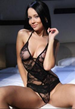 Lia - Escort ladies Tel Aviv 1