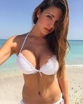 Bella - Escort lady Tel Aviv 2