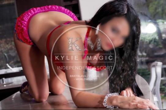 Kylie - Escort lady Bratislava 6
