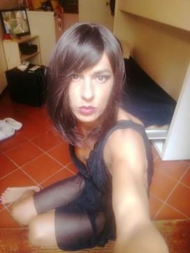 MELY TOP TRAV ITALIANA - Escort trans Rho 2