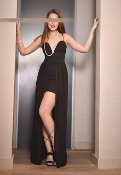 Coralie - Escort ladies Düsseldorf 1