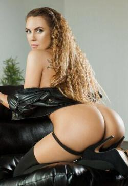 AMELIA GDE - Escort ladies Athens 1