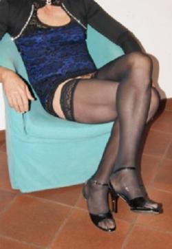Ambra Cristaldi - Escort trans Brescia 1