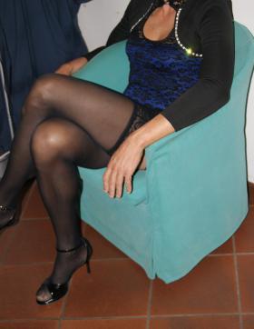 Ambra Cristaldi - Escort trans Brescia 3