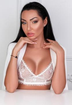 MILENA GDE - Escort ladies Athens 1