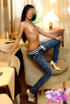 Suzy - Escort lady Bucharest 3