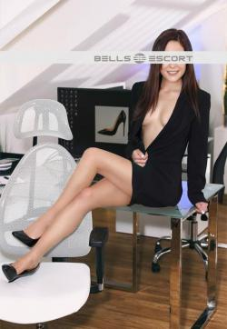 Romy Fell - Escort ladies Bonn 1