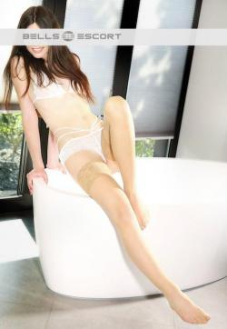 Emma Wagner - Escort ladies Erfurt 1
