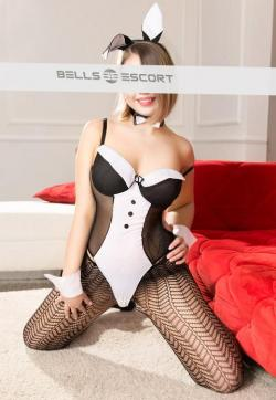 Ella Baumgarnter - Escort ladies Mainz 1