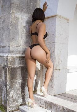 Luana Pires - Escort ladies Cascais 1