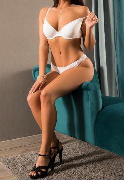 Patricia Melo - Escort ladies Viseu 1